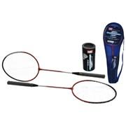 kandy 2 Player Pro Badminton Set (TY1401)
